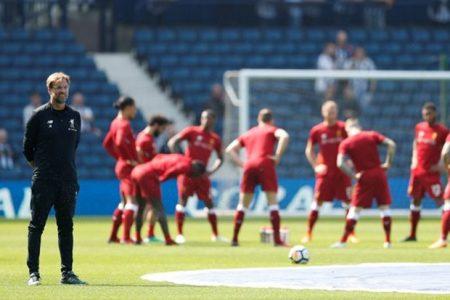 Liverpool Diminta Waspadai Roma saat Bertandang ke Olympico
