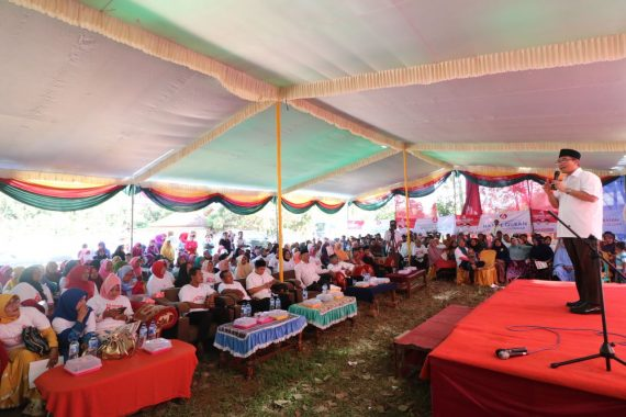 Hindari Masalah Hukum Proyek Pemerintahan, OPD di Bandar Lampung Teken MoU dengan Kejari