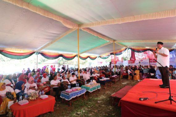 Kuartal Pertama 2018, Ekonomi Lampung Tumbuh 5,16 Persen