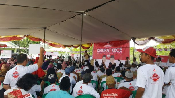 NasDem Lampung Selatan Buka Pencalegan, Anda Minat? Cekidot Ya
