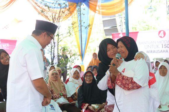 Naik Angkot ke Kejari, Wali Murid SMK I Terbanggi Besar Buat Laporan Dugaan Pungli