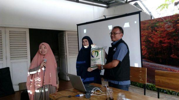 Sambut Ramadan, ACT Lampung Ajak Masyarakat Beri Donasi Terbaik