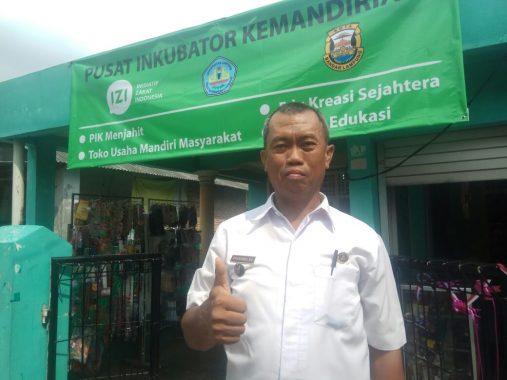 IZI Lampung Luncurkan Kampung Wisata Edukasi Gunung Sulah Sebagai Basis UMKM