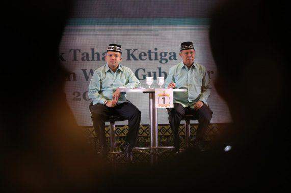 Pemred Jejamo.com Adian Saputra Isi Materi Workshop Pengelola Taman Baca di PKBM Desa Negeri Pandan Lamsel