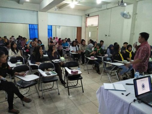 Kuliah Umum di Polinela, Agus Harimurti Yudhoyono: Jangan Seperti Katak di Bawah Tempurung