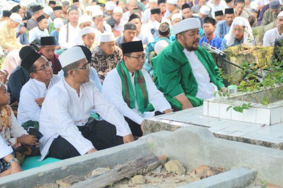 PILGUB LAMPUNG: Warga Lampung Selatan Ingin Dipimpin Herman HN