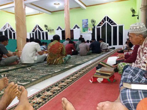 Jamaah Masjid Da