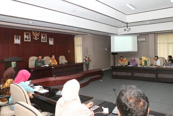 Pemprov Lampung dan KEIN Bahas Keunggulan Kopi Robusta