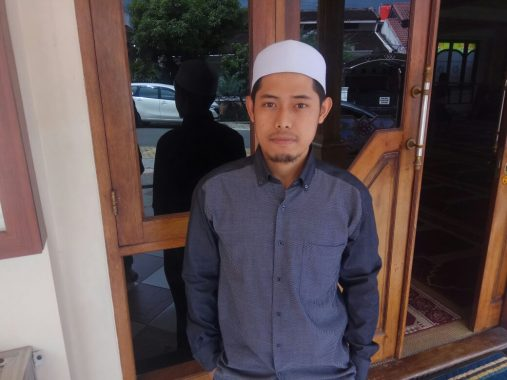 ACT Lampung Hadirkan Syekh Yahya Alnajjar, Berikut Respons Warga Bandar Lampung Soal Palestina