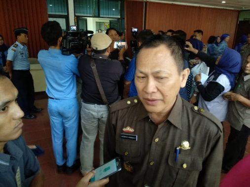 Dishub Lampung Fokus 3 Titik Konsentrasi Pemudik