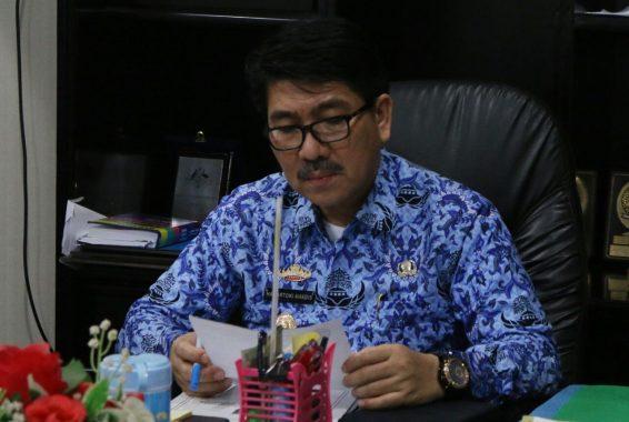 PILGUB LAMPUNG: Sahabat Herman HN Buka Puasa Bareng Warga Lamteng