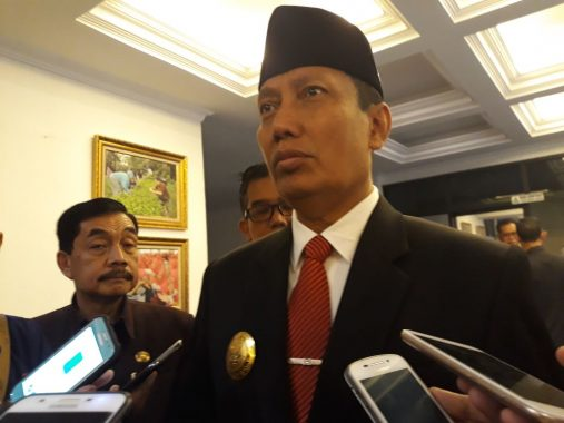 Kabar Baik PNS Pemprov Lampung Soal THR, Simak Berita Ini