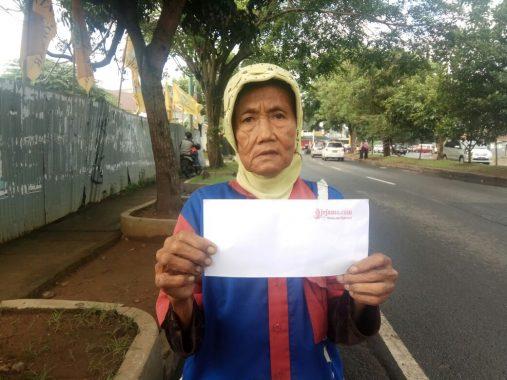 PUASA DUAFA: Nenek Ningsih Pahlawan Adipura