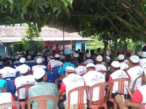 Bank Indonesia Kantor Perwakilan Lampung Buka Puasa Bersama Anak Panti Asuhan