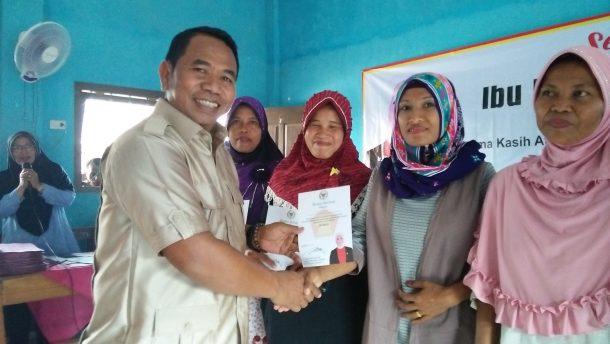 Model Lampung Eci: Suka Tegang