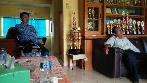 April 2018, Deflasi Bandar Lampung 0,01 Persen