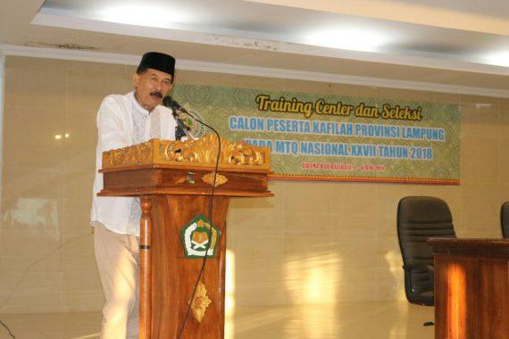 KAMMI Lampung Deklarasikan KLKP