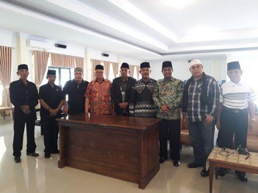 Forum Ulama Dukung Jokowi Jadi Presiden Lagi