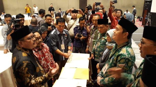 Partisipasi Pemilih Pilgub Lampung Turun, Ketua KPUD Nanang Trenggono Beberkan Alasannya