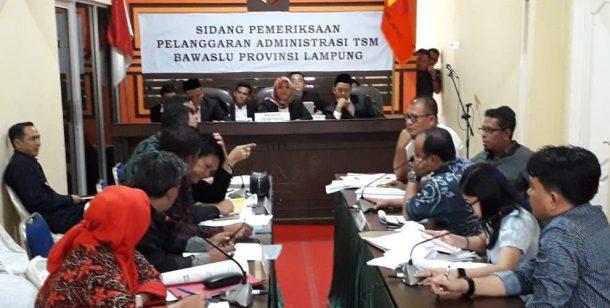 Pemprov Lampung Sambut Baik BPK Bina dan Awasi Dana Desa