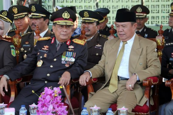 Dinas Perhubungan Bandar Lampung Akan Tutup Beberapa U-Turn