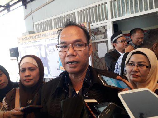 Ditolak Bawaslu, Kuasa Hukum Ridho dan Herman HN Lapor ke Bawaslu RI