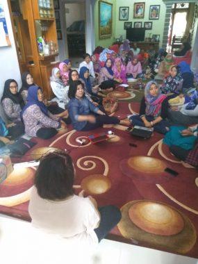 Bersiap Hadapi Pemilu Legislatif, Gerakan Perempuan Lampung Konsolidasi