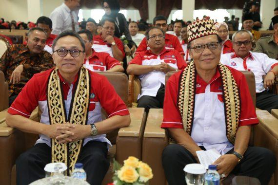 Advertorial: Ketua MPR Buka KKN Kebangsaan