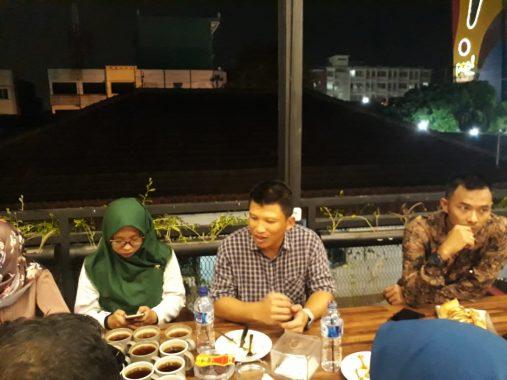 PGN Pasang Jaringan Gas Bumi di Lebih 10 Ribu Rumah di Lampung