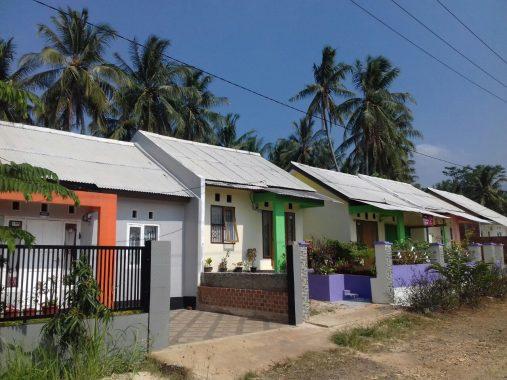 Perumnas Lampung Tawarkan Pesawaran Residence