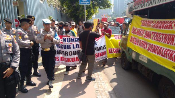 Pimpin Apel Mingguan, Staf Ahli Pemkab Lampung Selatan Ingatkan Pelayanan Prima Bagi Publik