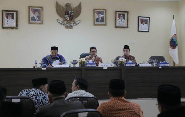 Target Kurban Pemkab Lampung Selatan Tahun Ini 100 Ekor Sapi