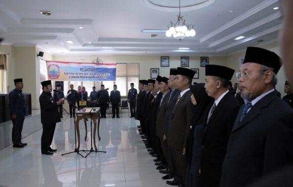 Pemprov Lampung-Jejamo.com Berbagi: Ayu Tetap Gembira Meski Lebaran Tak Bersama Mama