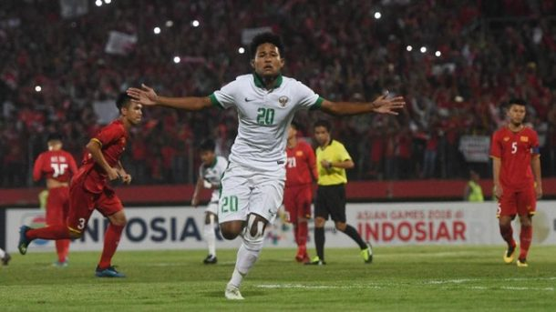 Tekuk Malaysia, Indonesia ke Final AFF U-16 Tantang Thailand