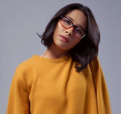 Penyanyi Asal Lampung Holaspica Rilis Album Mini