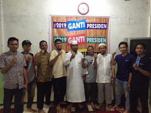 Deklarasi #2019GantiPresiden di Makassar Ahad Nanti Diklaim Dihadiri Puluhan Ribu Orang