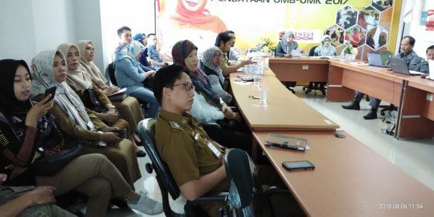Indeks Tendensi Konsumen Lampung Perlihatkan Kecenderungan Peningkatan