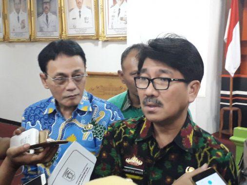 Hari Anak Nasional, Pemkot Bandar Lampung Tampilkan Sejumlah Kreasi