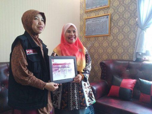 Keluarga Besar SMK SMTI Bandar Lampung Kirim Bantuan Korban Gempa Lombok
