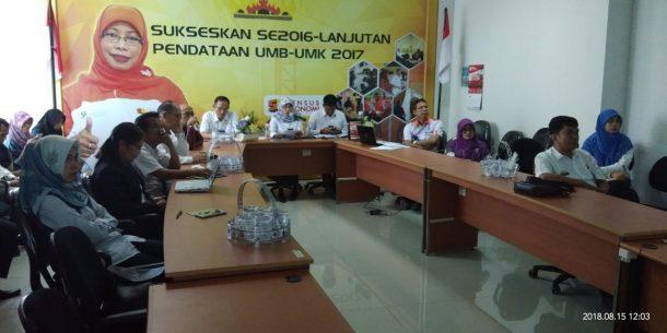Ekspor Lampung Pada Juli 2018 Menggembirakan