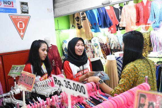 Kantor Pajak Tanjungkarang Kampanyekan Pajak Penghasilan