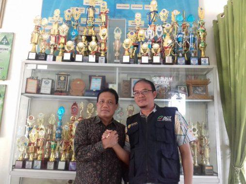 MKKS Bandar Lampung Canangkan Program Kewirausahaan