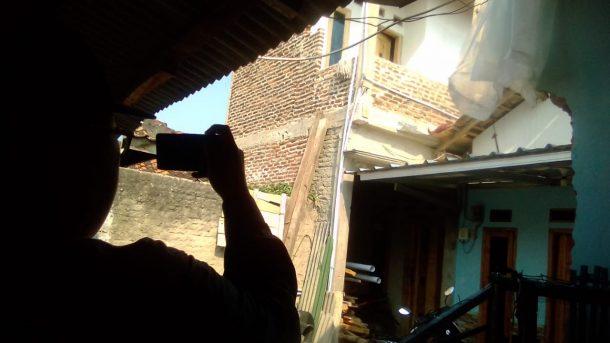 Polisi Bongkar Komplotan Pengemis di Bandar Lampung
