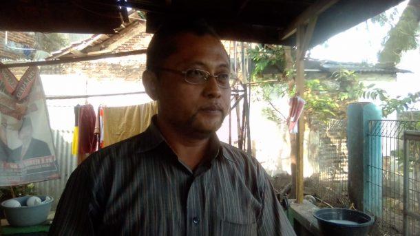 Ketua RT Jalan Lobak Jagabaya II Akui Pria Terciduk Polisi Bisniskan Pengemis dan Punya Rumah Besar