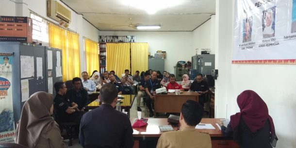 KPID Lampung Gagas Sekolah Pedoman Perilaku Penyiaran