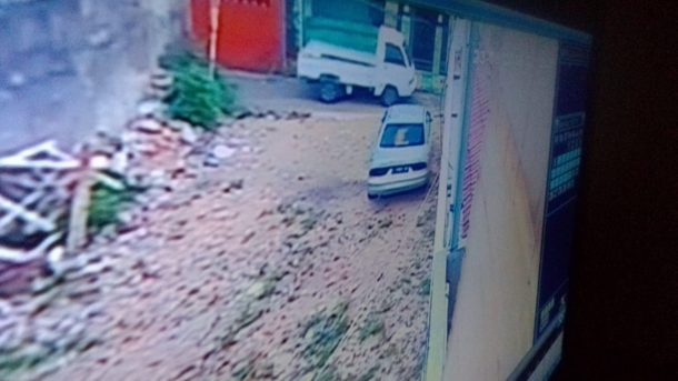 Pemilik Mobil di Bandar Lampung Hati-Hati, Gasak Pikap Hanya