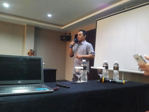 AJI Jakarta Kecam Jumpa Pers Tatap Muka Kementerian Koordinator Kemaritiman dan Investasi di Tengah Wabah Covid-19