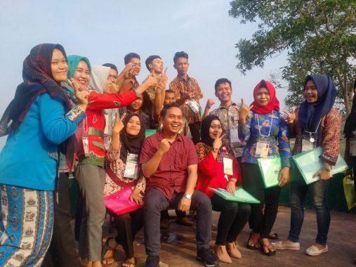 Wakil Ketua DPRD Pesawaran Rifanzi: Bangun Daerah dengan Konten Positif