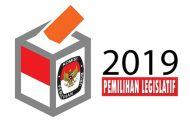 KPU Umumkan DCT Anggota DPRD Tubaba pada Pemilu 2019