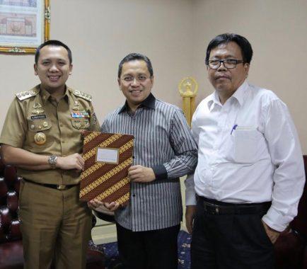 Lampung Jadi Tuan Rumah Silatnas ICMI Ke-28